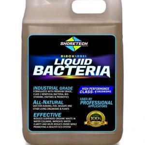 Liquid Bacteria