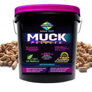 Muck Digester